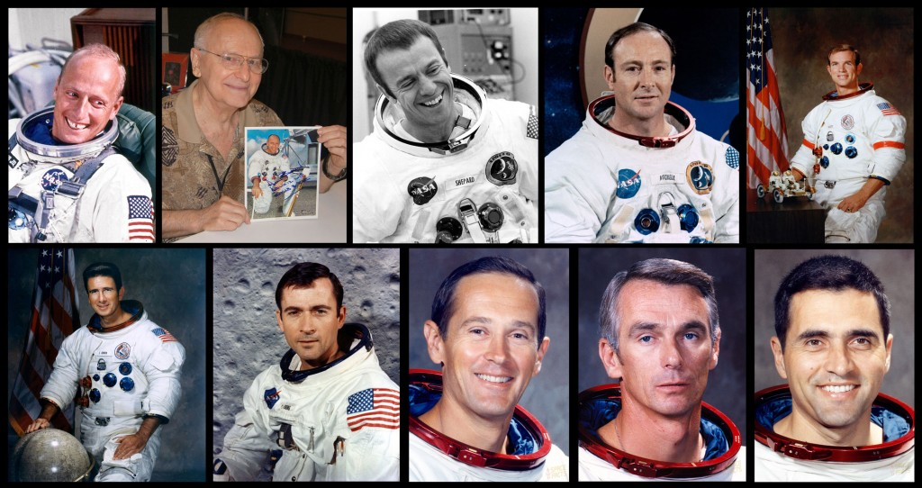 The International Day of Human Space Flight on April 12 ...